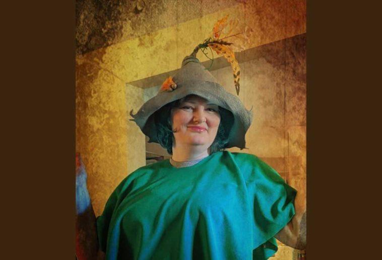 DIY Woodland Fairy Costume FEATURE