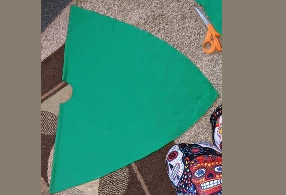 DIY Woodland Fairy Costume 27
